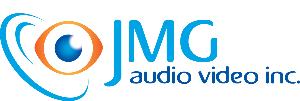 JMG Audio Video