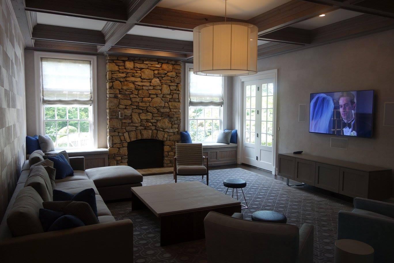 Smart Homes in Franklin Lakes, Millburn, Mendham