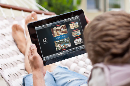 Home Automation in Franklin Lakes, Tenafly, Ridgewood NJ