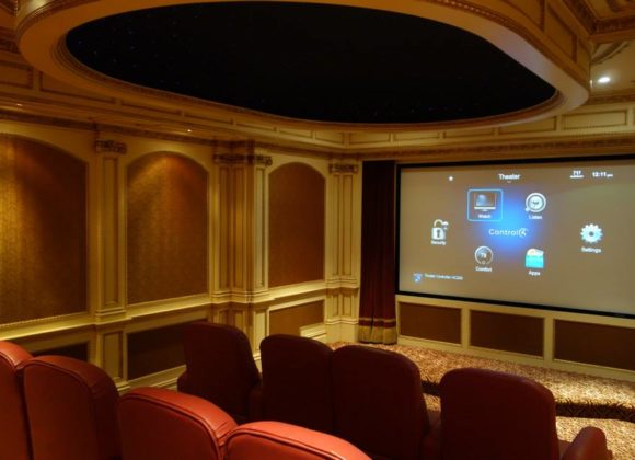 Best Home Theater Systems in Franklin Lakes, Ridgewood NJ, Tenafly